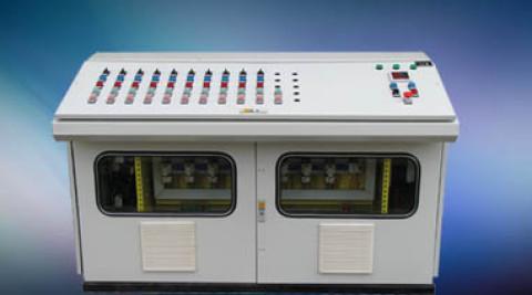 تابلو برق های صنعتی