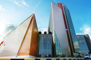 مجتمع مالی و اقتصادی پاژ